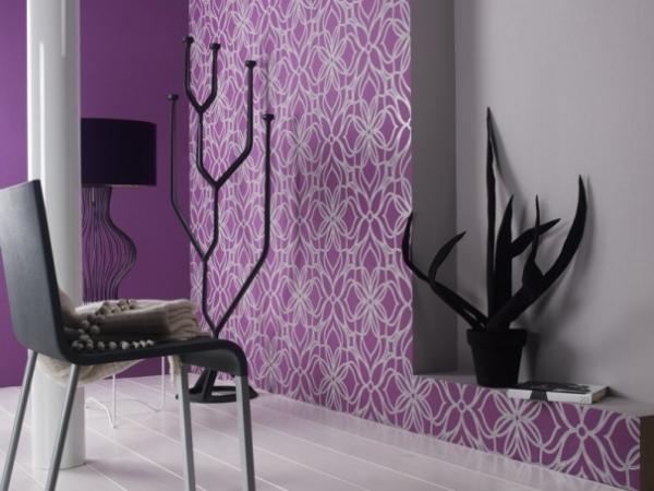 rasch behangpapier. Black Bedroom Furniture Sets. Home Design Ideas