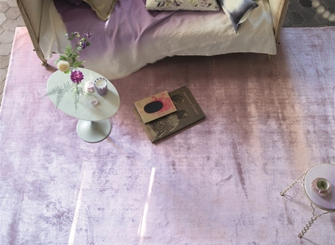 Siertapijt Designers Guild - Phipps Heather